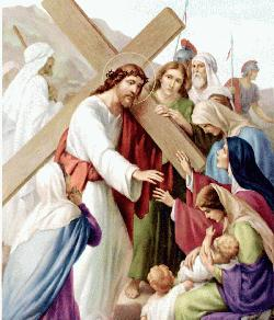 Stations of the Cross
